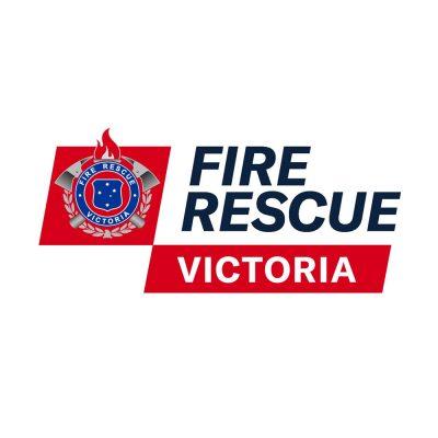 Fit to Drive - Fire Rescue Victoria Logo