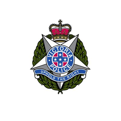 Fit to Drive - Victoria Police Logo